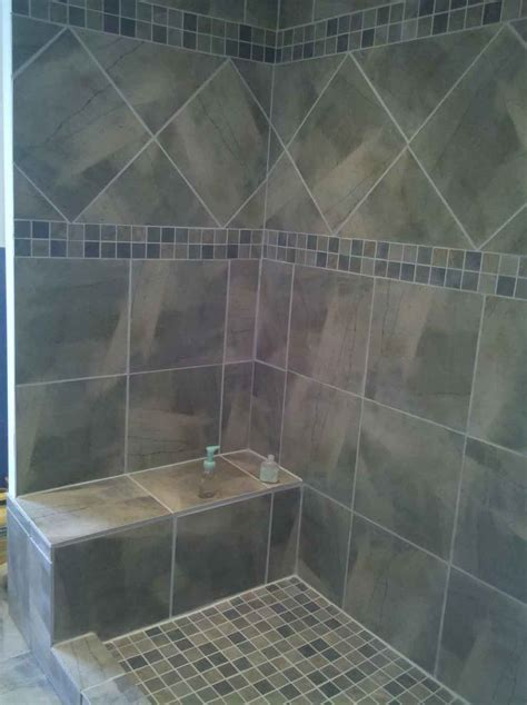 Kitchen Storage Room Ideas - the best tile for shower floor that will impress you with the attractive motifs homesfeed