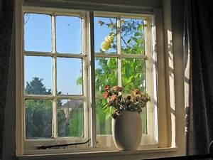 Free, Cottage, Window, Stock, Photo