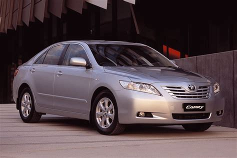Toyota Camry Picture by Used Toyota Camry Review 2006 2011 Carsguide