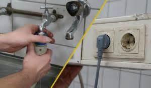 Waschmaschine Bricht Schleudern Ab : aeg waschmaschine heizstab ausbauen und wechseln haushaltsgro ger te ~ Markanthonyermac.com Haus und Dekorationen
