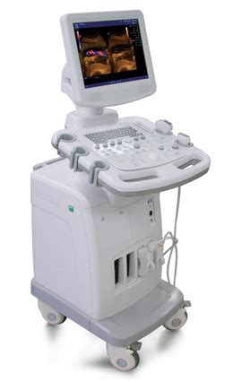 Mindray DC-3 Ultrasound – Service & Repair