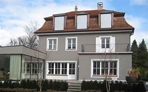 Fassade Streichen Welche Farbe : welches outfit bekommt die fassade ~ Markanthonyermac.com Haus und Dekorationen