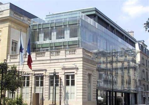 gan siege social bureaux parisiens de bofill ricardo bofill