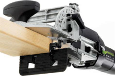 festool updates domino   cutter woodshop news