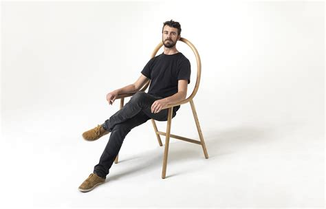 arm chair as anti chair are you sitting comfortably