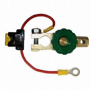 Coupe Circuit Voiture Antivol : cosse de batterie antivol coupe batterie avec fusible ~ Maxctalentgroup.com Avis de Voitures