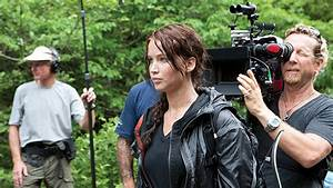 'Hunger Games' Sequel 'Catching Fire' Begins Production ...