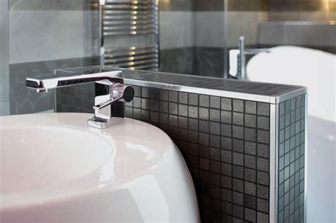 tile trim modern accent trim and border tile atlanta