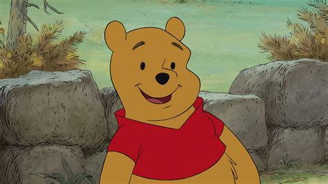 Winnie The Pooh Disney Wiki