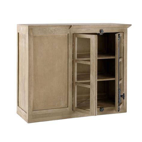 meuble d 39 angle atelier maisons du monde element mural cuisine cuisine l ment mural ouverture