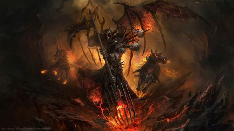 demon hd wallpapers pictures images