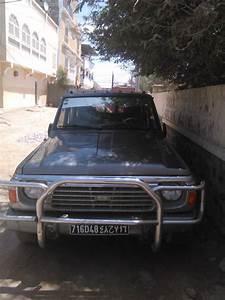 Voiture Nissan Occasion : voiture occasion nissan patron safari djibouti ~ Medecine-chirurgie-esthetiques.com Avis de Voitures