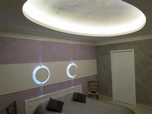 Corniche Eclairage Indirect : luminaire aube ~ Melissatoandfro.com Idées de Décoration