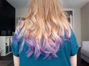 Lilac ombre hair ... | Beauty-ful | Pinterest