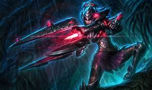 [Skin Preview] Headhunter Caitlyn :: League of Legends ...