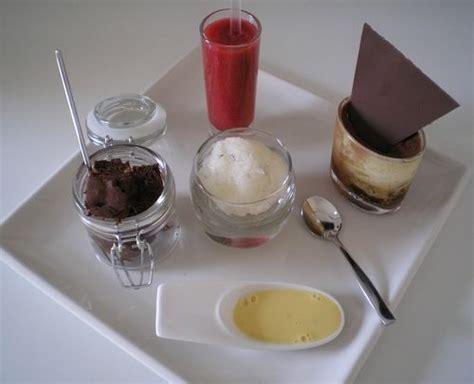 farandole de desserts en verrines ma cuisine gourmande