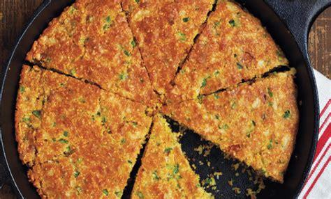 cornbread  pepper jack cheese  jalapenos recipe
