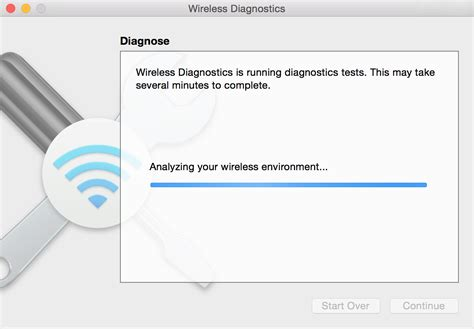 apple diagnostics test iphone check for wi fi issues using your mac apple support Apple