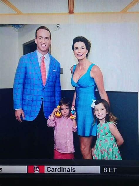 peyton manning family peyton manning colts peyton