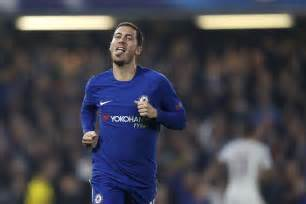 Eden Hazard bails out Chelsea in six-goal thriller with Roma