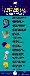 Skill Ideas For Resume The Unspoken Education Conflict About Soft Skills With