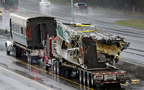 Washington Officials Remain Committed To Bypass