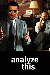 Analyze This (1999) directed by Harold Ramis • Reviews ...