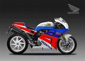 Honda Rc 30 : honda rcb1100r concept by oberdan bezzi creates retro rc30 look ~ Melissatoandfro.com Idées de Décoration