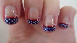Nailificent th july nail art