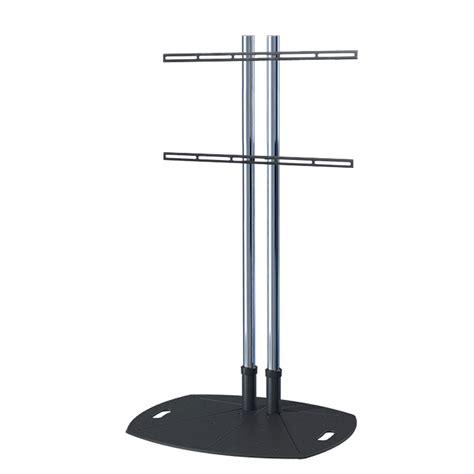 72 inch floor l premier mounts 72 inch lightweight floor stand with ufa
