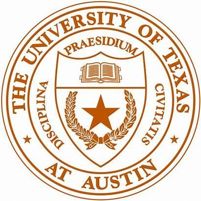 Austin Texas University Seal Svg Wikipedia Wiki