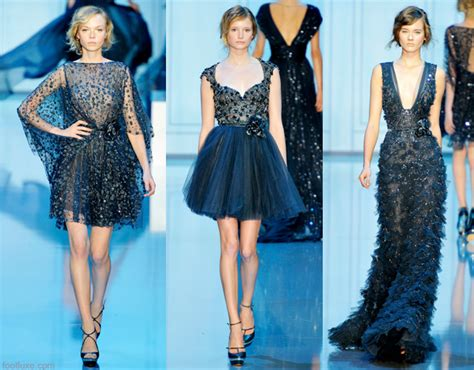 Elie Saab Fall/winter 2011-2012 Couture Collection