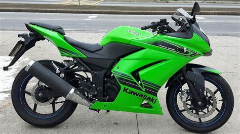 Rodolfinho Da Z- Testando Kawasaki Ninja 250r.