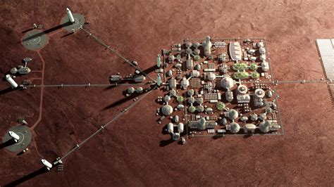 "human Mars: ""Making life multiplanetary"". Official"