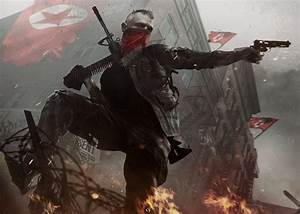 Homefront The Revolution E3 2014 Gameplay Demo