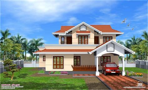 New house models photos kerala