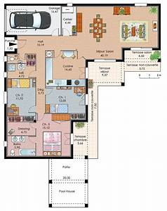 nice plan maison gratuit 3d 8 exemple plan maison plain With wonderful plan de maisons gratuit 8 exemple plan maison plain pied plans amp maisons