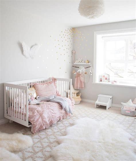 The 25+ Best Toddler Girl Rooms Ideas On Pinterest Girl