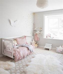the 25 best toddler girl rooms ideas on pinterest girl With peinture couleur gris taupe 11 chambre cocooning rose pale chaios