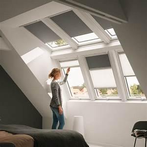 Velux Dachfenster Rollo : velux panorama dachfenster licht luft ausblick ~ Watch28wear.com Haus und Dekorationen