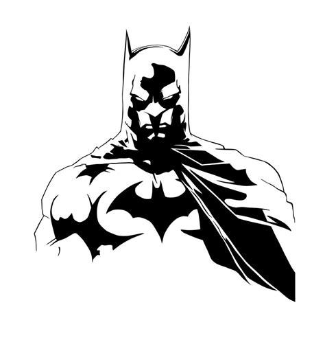 batman clipart black and white 12 batman vector images batman black and white