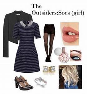 the outsiders socs - Google Search | Costumes | Pinterest ...