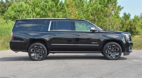 2019 Gmc Yukon Denali by 2019 Gmc Yukon Xl Denali 4wd Review Test Drive