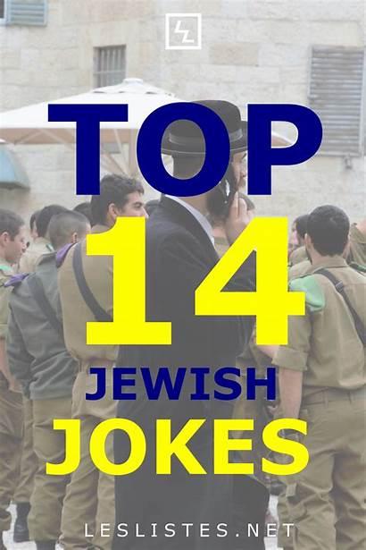 Sense Humor Jews Jewish Jew Jokes Rich