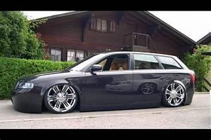 Audi A4 Tuning : audi a4 avant b7 tuning cars youtube ~ Medecine-chirurgie-esthetiques.com Avis de Voitures