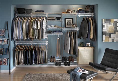 Closetmaid Shelf Track - get the look closetmaid adjustable wardrobe design