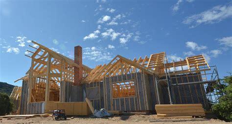 una casa en seis meses casas de madera canexel