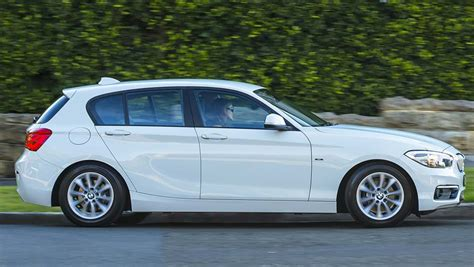 5 16 fuel line 2015 bmw 118i line review road test carsguide