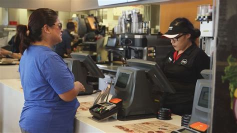 people share views potential federal minimum wage increase