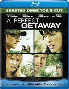 A Perfect Getaway (Unrated Directors Cut) [Blu-ray] (2009 ...